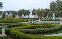 NTR Gardens, Hyderabad Tourist Attraction