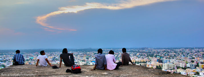 Hyderabad Tour Package For Family