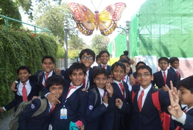 Ramoji School Package