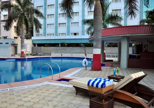 Stunning Hyderabad 2 Nights 3 Days Tour Package With Price Itinerary Hotel Fern