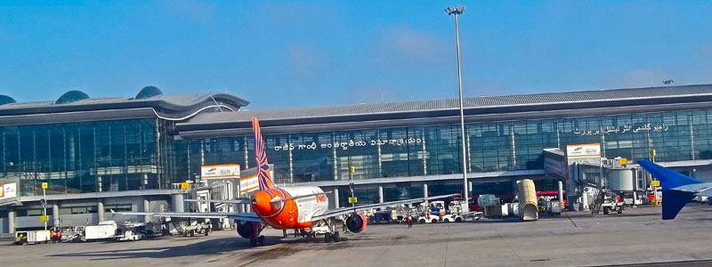 International Travel Service Hyderabad