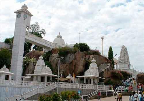 Birla Mandir Hyderabad Timings, Temple History, Images