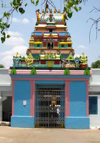 Image result for chilukuri balajee swami temple