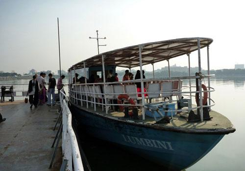 Hussain Sagar Lake Hyderabad, timings, entry ticket cost