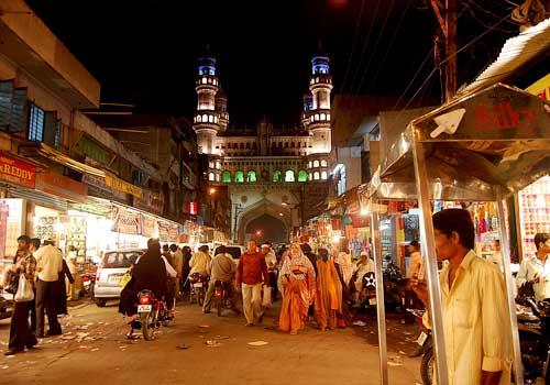 Lad Bazar Hyderabad, timings, entry ticket cost, price, fee