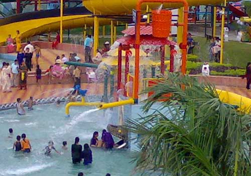 Ocean Park Hyderabad Timings Entry Ticket Cost Price