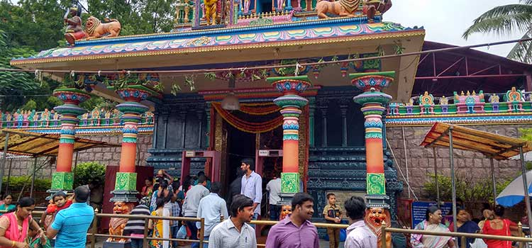 Peddamma Temple Hyderabad (Pooja, Timings, Distance, Route