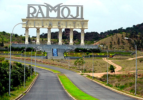 Ramoji Film City Hyderabad Entry Fee