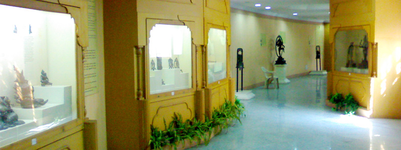 Archival Museum Hyderabad (Entry Fee, Timings, Entry Ticket Cost, Price)