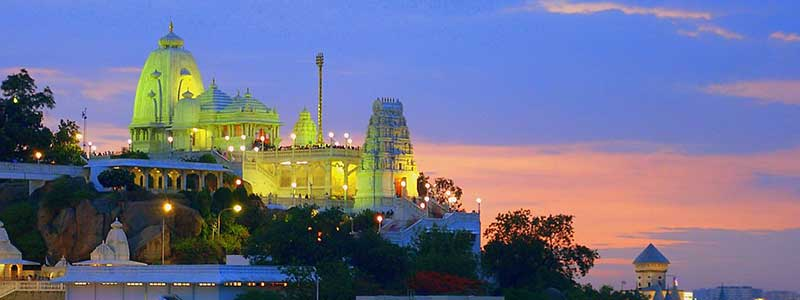 International Travel Packages From Hyderabad