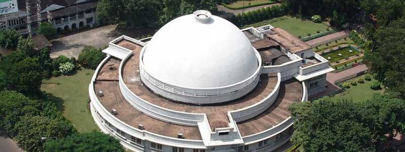 Birla Planetarium Hyderabad Timings & Entry Fee