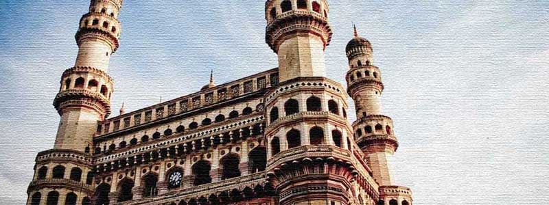 Charminar Hyderabad Timings & Entry Fee