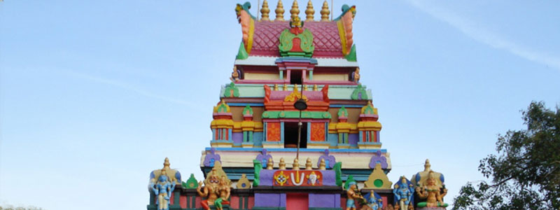 Chilkur Balaji Temple Hyderabad Timings & Entry Fee
