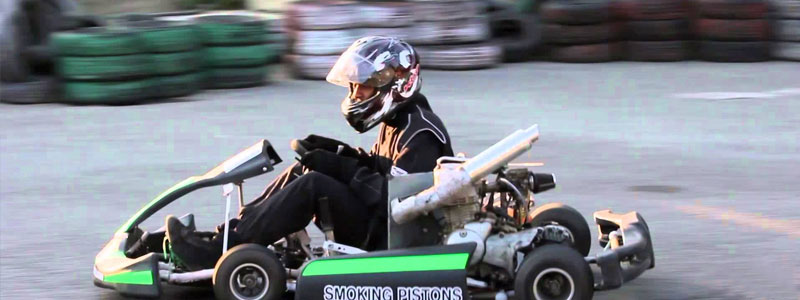 Go-Karting Shamshabad Airport, Hyderabad, timings, entry ticket cost