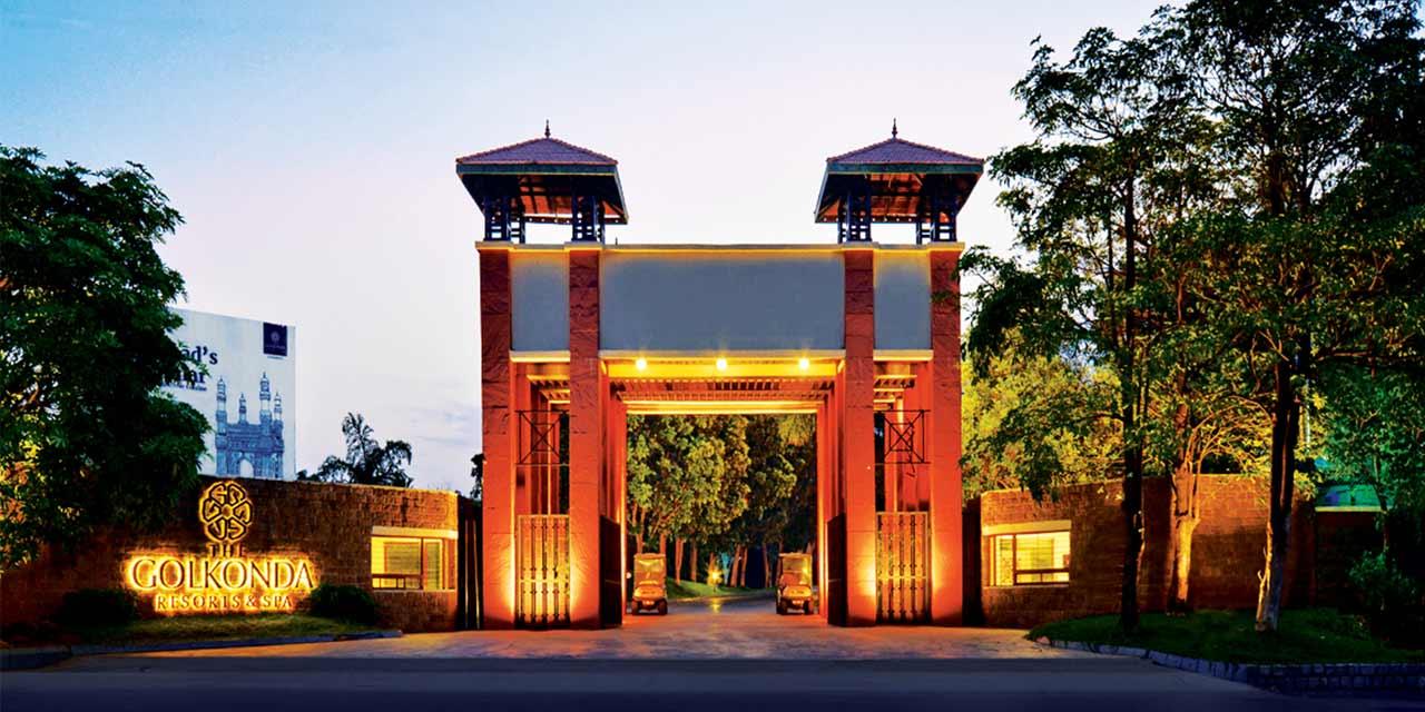 Hyderabad in top resorts 10 Resorts