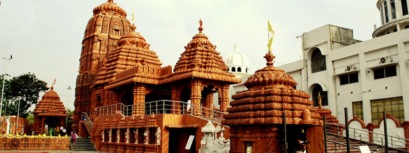 Jagannath Temple Hyderabad, timings, entry ticket cost
