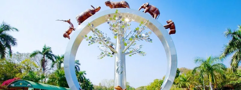Nehru Zoo Park Hyderabad Timings & Entry Fee