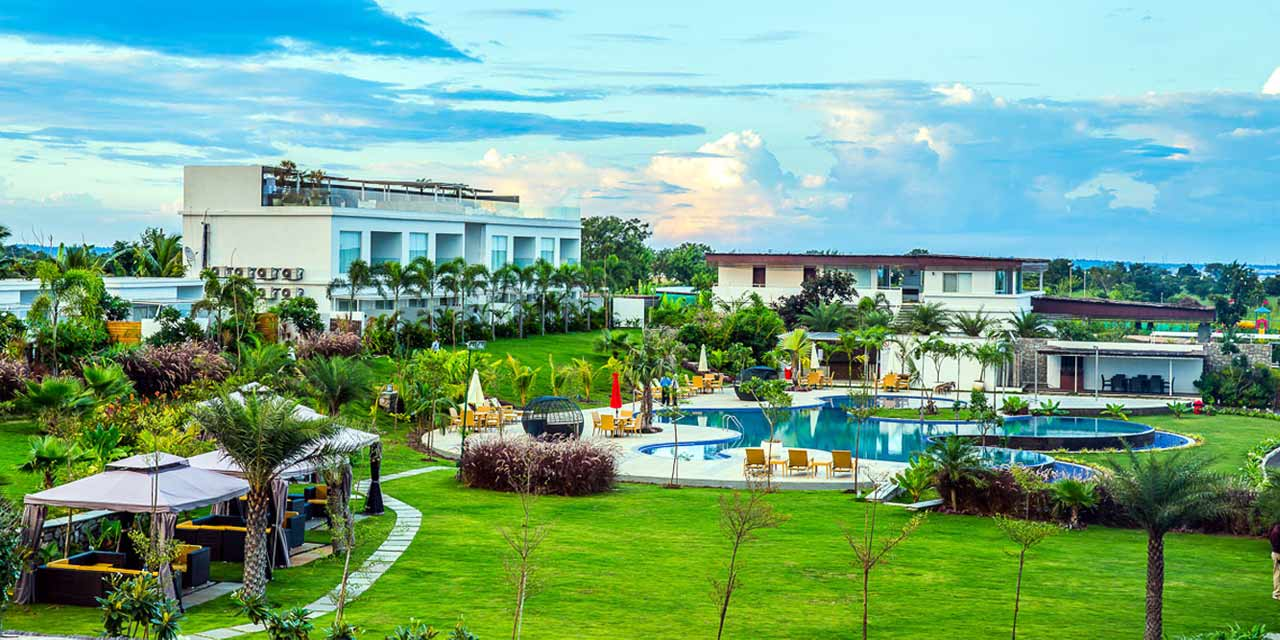 Palm Exotica Resort Hyderabad (Entry Fee, Timings, Entry ...