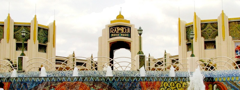 Ramoji Film City Hyderabad Timings & Entry Fee